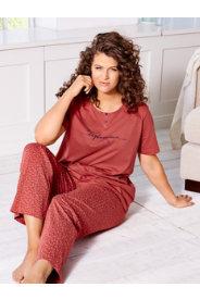Ulla Popken Day Dreamer Pajama Set