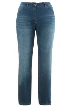 boyfriend jeans in gro e gr en ulla popken. Black Bedroom Furniture Sets. Home Design Ideas
