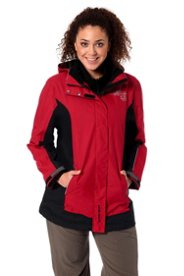 3-in-1-Outdoorjacke