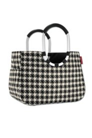 "REISENTHEL Loopshopper L ""fifties black"""