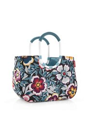 "REISENTHEL Loopshopper L ""Flower"""