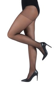 Collants, lot de 3 paires