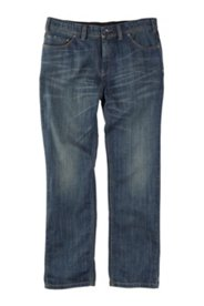 "Jean Mike "" used blue """