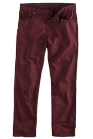 Pantalon 5 poches, regular fit