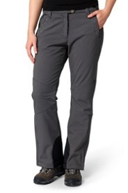 Pantalon softshell