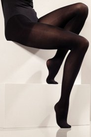 Micro-Fibre Tights