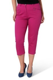 Mony 7/8 Stretch Trousers