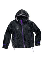 Funktions-Outdoorjacke