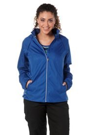 2-in-1-Windjacke