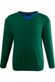 Pullover Pima Cotton