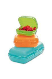 TUPPERWARE Maxi-Twin-Set, 3-tlg.