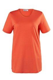 T-Shirt Lina, kurzer und körpernaher Schnitt