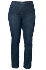 Bodyforming-Jeans Bootcut, 5-Pocket