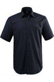 Halbarm-Hemd, Comfort Fit, Baumwolle, EasyCare