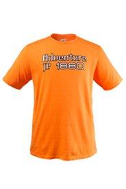 T-Shirt mit Applikation