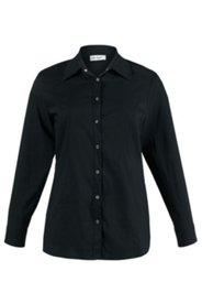 Bluse, softe Elastik-Qualität