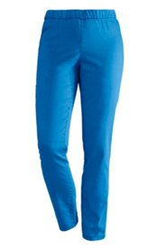 Jeggings, Rundum-Gummibund, Stretch