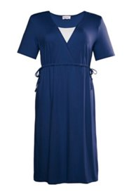 Sommerkleid, 2-in-1-Look
