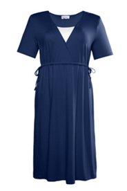 Sommerkleid, 2-in-1-Look
