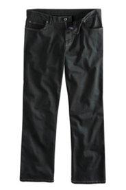 Hose aus kräftigem Baumwolltwill, Regular Fit