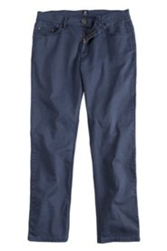 5-Pocket-Hose mit Elasthan, Regular Fit