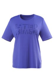 T-Shirt, schnelltrocknend, A-Linie