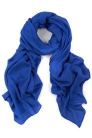 Schal aus edler Viskose