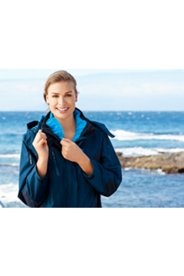 Thermo-Jacke, passend zur Regenjacke, Baukastensystem