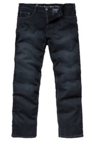 5-Pocket-Jeans, Regular Fit,  mit Kontraststitch