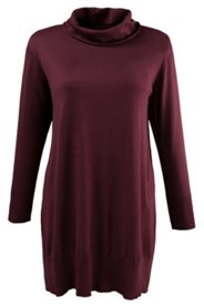 Pullover aus Bio-Baumwolle