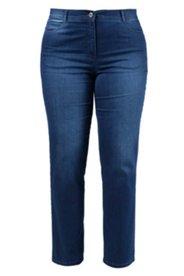 Jeans aus bequemem Stretch-Denim