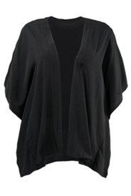 Kimono-Bluse, weites Modell