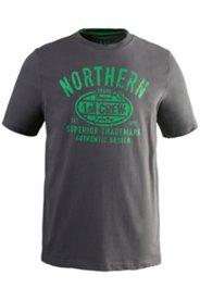 T-Shirt, NORTHERN-Motiv