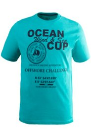 T-Shirt, Ocean Cup