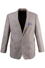 Leinen-Sakko, kühlend und angenehm zu tragen