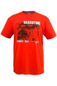 T-Shirt, Beachtime