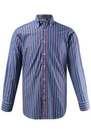 Streifenhemd, Comfort Fit
