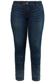 Jeggings im 5-Pocket-Style, Stretchdenim