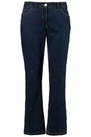 Bootcut-Jeans, 5-Pocket-Modell, Stretch