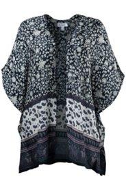 Kimonobluse