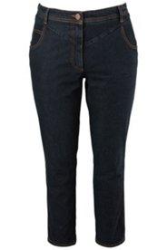 Jeans Mia, schmales Bein, Stretchkomfort