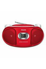 PHILIPS Tragbare CD-Soundmaschine