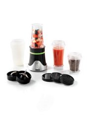 Smoothie Maker, 10-tlg.