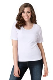 T-shirt lingerie