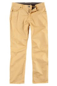 Pantalon stretch 5 poches, regular fit
