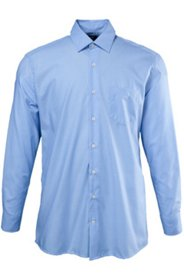 Chemise business, comfort fit