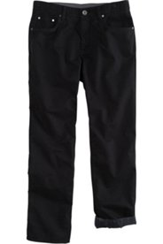 Pantalon thermo, regular fit
