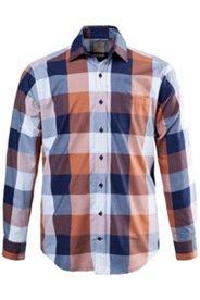 Chemise à carreaux, modern fit