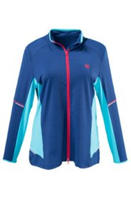 Veste sweat de cyclisme