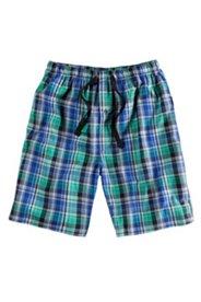 Pantalon de pyjama, court